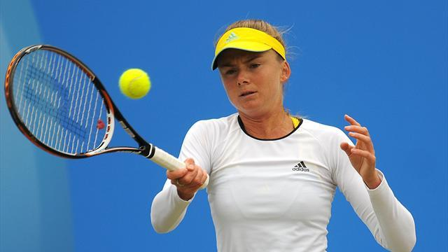 US Open - Day eight: LIVE