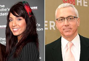 "Dr. Drew Pinsky: Farrah Abraham Is Making ""Horrible, Horrible Choices"""