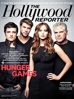 "Hunger Games' Jennifer Lawrence: My Mom Called Me a ""Hypocrite"""