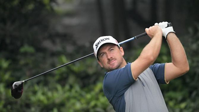 McDowell expects to represent Ireland at 2016 Olympics