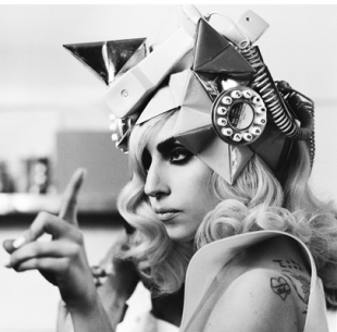 10 Marketing Lessons To Be Learned From Lady Gaga [SlideShare] image Picture 15