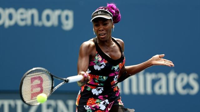 US Open - Day three: LIVE