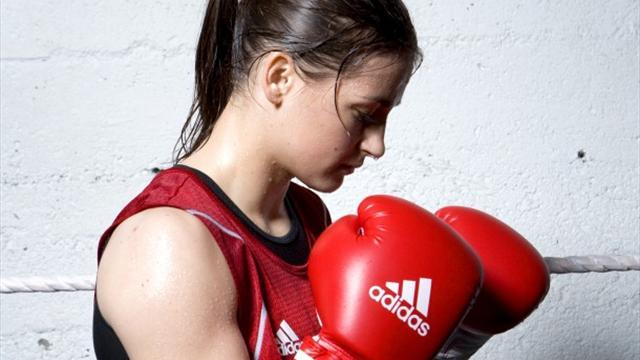 Boxing - Three Britons and Ireland's Taylor win European golds
