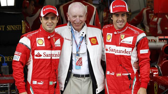 Formula 1 - Surtees calls for new racing structure
