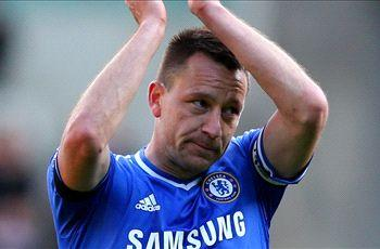 Holland confident Terry will stay at Chelsea
