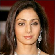 Sridevi's 'Thoughts'? Christie's Pride!