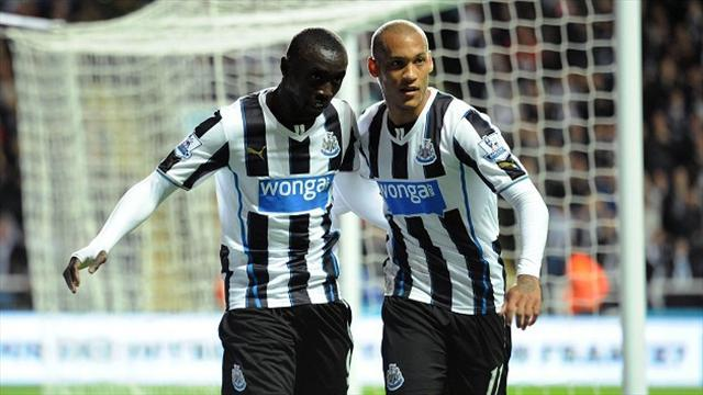 Football - Gouffran determined to prove worth