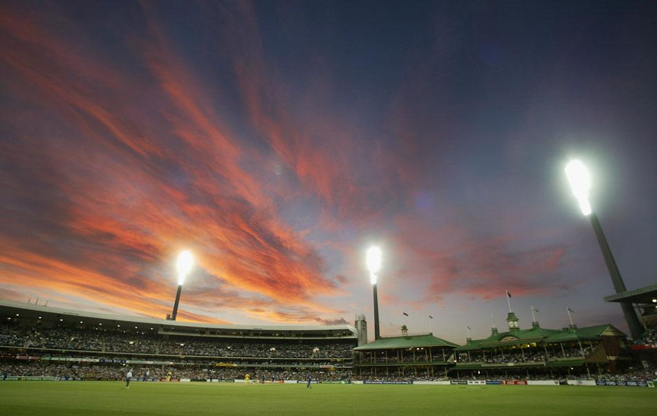 General view of SCG