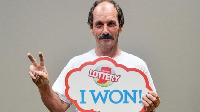 Lotto Luck: Indiana Man Wins Big Twice in Three Months