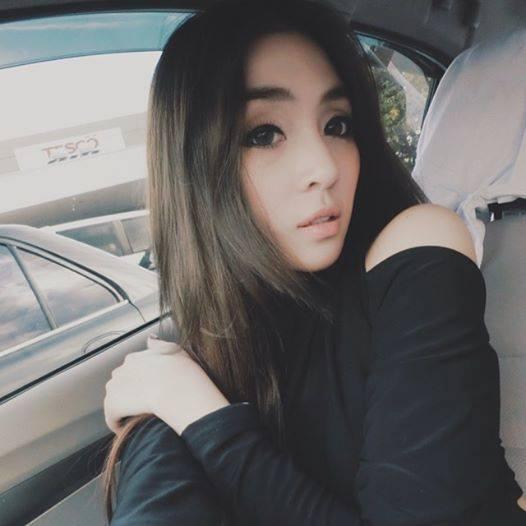 【泰國星正妹】Nutnicha Tippayamonton/泰國主持歌手女星