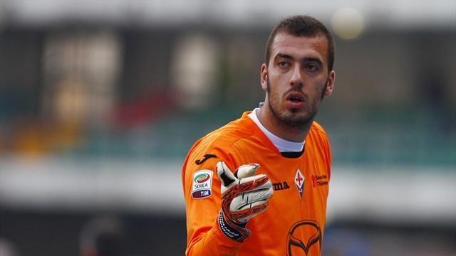 Serie A - Viviano wanted in England