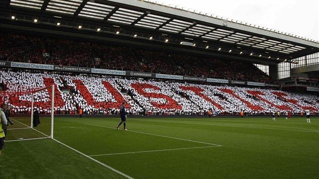 Government seeks new Hillsborough inquest
