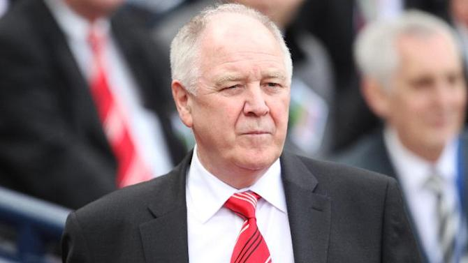 Craig Brown says 'there will be no complacency' ahead of Aberdeen's cup clash against Morton