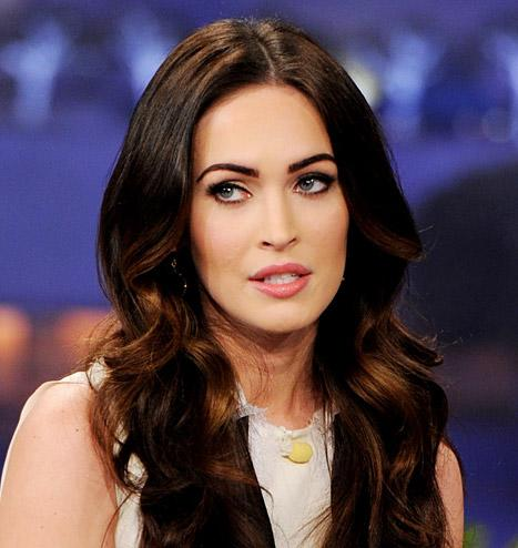 "Megan Fox on Giving Birth: ""I Was Screaming for an Epidural!"""
