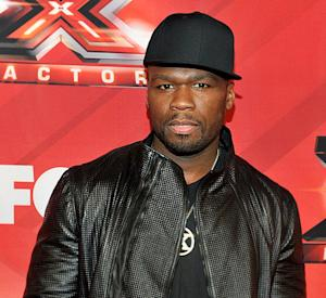 50 Cent Rushed to Hospital After Car Crash