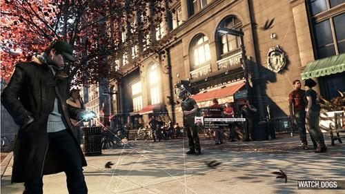 Watch Dogs preview (hands-on, screens, trailer and video). E32012, Ubisoft, Gaming, Watch Dogs 0