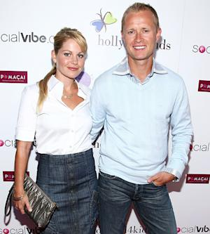 """Candace Cameron Bure on Making Her Marriage Work: """"We Stay Connected Sexually"""""""