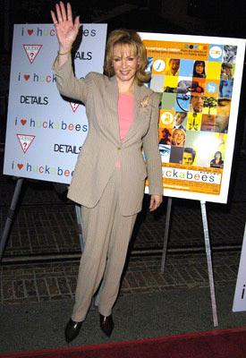 Premiere: Jean Smart at the Hollywood premiere of Fox Searchlight's I Heart Huckabees - 9/22/2004