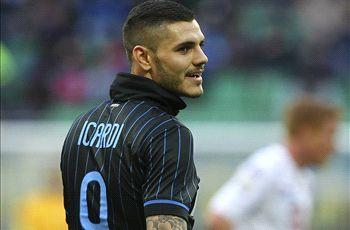 Mancini unsure whether Inter should sell Icardi