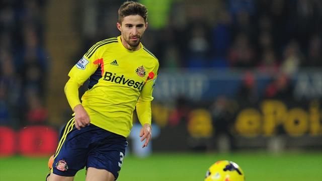 Premier League - Sunderland's Borini released from hospital