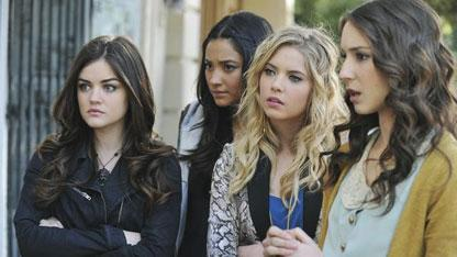 'PLL' Season Three Trailer Revealed!