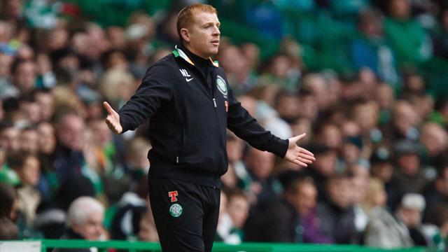 Football - SPL is our priority - Lennon