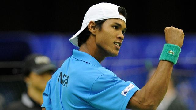 Tennis - Disgruntled Indian players form new association