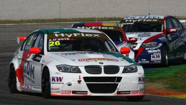 WTCC - Wiechers-Sport confirm WTCC entry