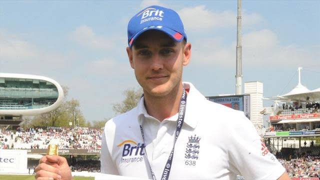 Cricket - England eye series win before attention turns to Ashes