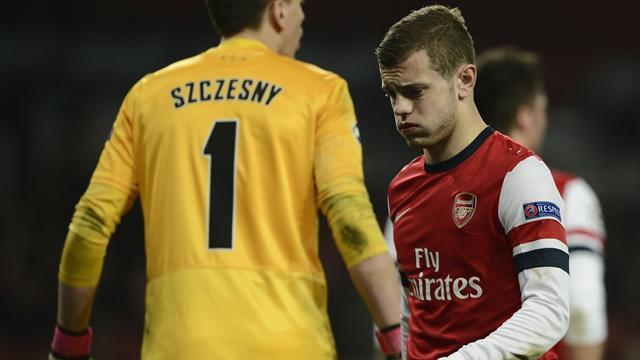 Champions League - Bayern defeat exposes Arsenal failings