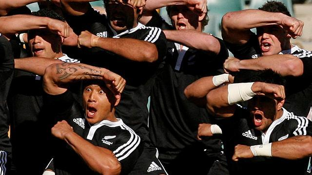 Maori team to tour Britain as 'All Blacks'