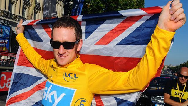 Giro d'Italia - Wiggins targets Giro and Tour de France double