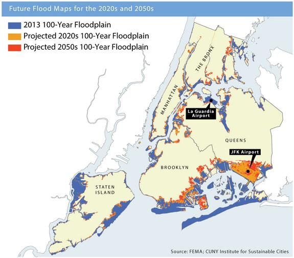 Will Climate Change Destroy New York City?