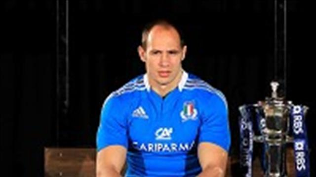 Six Nations - Parisse absence to provide Wales with major boost