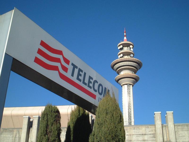 Telecom I. risale con rumor su Persidera e parole de Puyfontaine