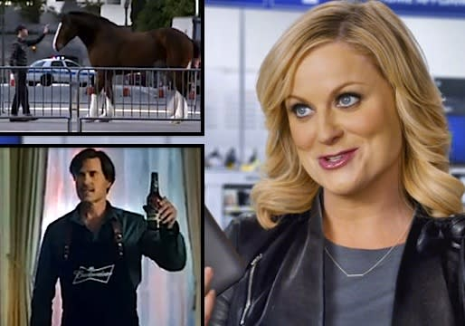 Super Bowl Commercials: The Best and Worst! — Plus, Vote for Your Own Three Favorites
