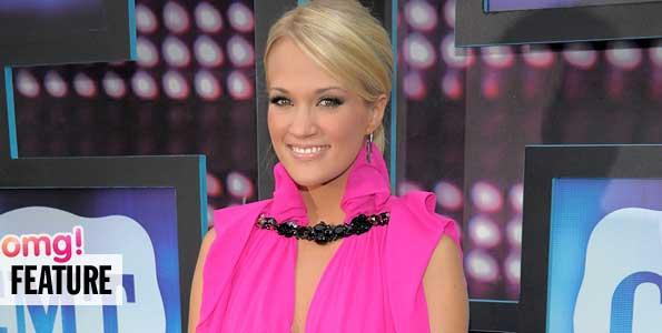 pgt cmt carrie underwood