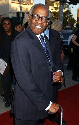 Premiere: Robert Guillaume at the LA premiere of 20th Century Fox's Star Wars: Episode III - Revenge of the Sith - 5/12/2005