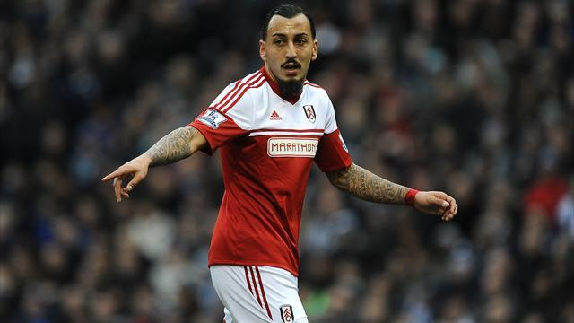 Premier League - Magath ignoring Mitroglou price tag