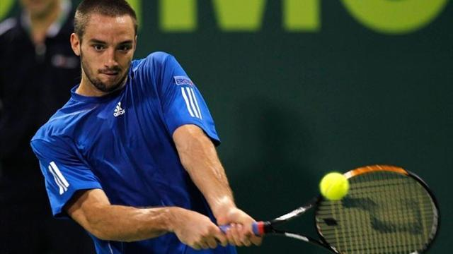 Tennis - Troicki handed 18-month ban for anti-doping offence