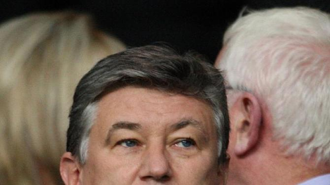 Peter Lawwell says Celtic are entering a 'crucial phase' in their history