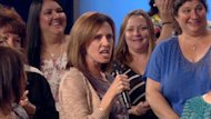 Ellen's Audience Sings 'Let It Go'