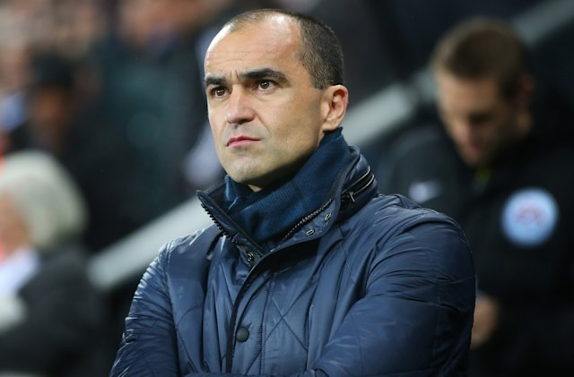Chelsea vs Everton: Roberto Martinez rues John Terry's offside goal as Toffees deserved the tree points
