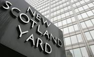 Scotland Yard has arrested a 17-year-old suspected spokesman for Team Poison, a hacking group that has claimed responsibility for a series of high-profile cyber-attacks