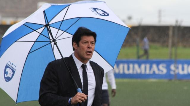Polokwane City coach Luc Eymael adjusting to South African football