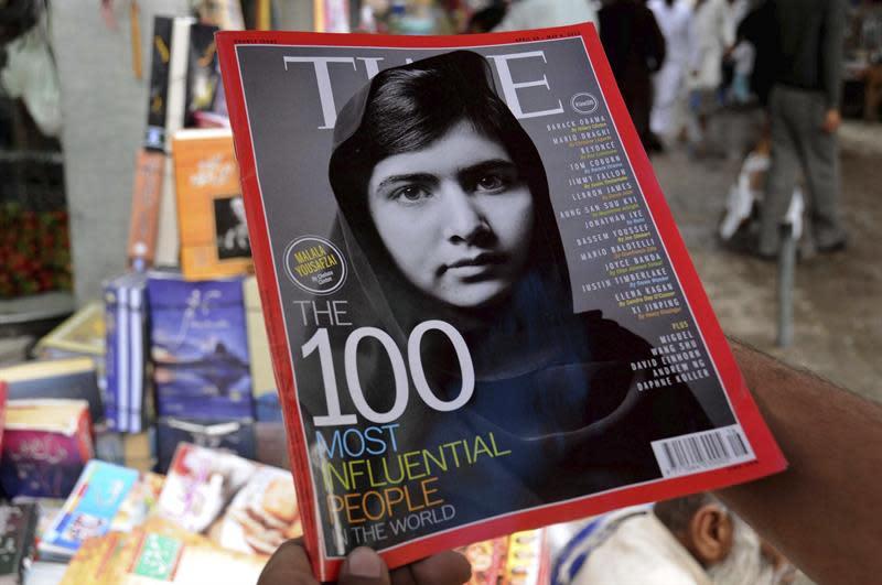 Multimillonario cofundador de Salesforce y su mujer compran la revista Time