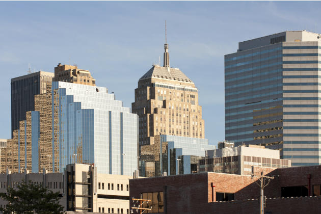 Oklahoma City: Friendliest city for small business