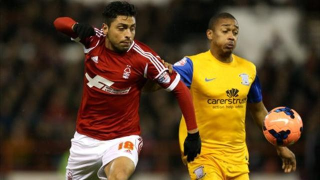 FA Cup - Forest and Preston head for replay after Cup stalemate