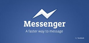 Facebook To Take On Popular Messaging Apps in India With Its New Version Of Messenger image Facebook Messenger