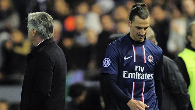 Ligue 1 - Ibra dismissed because of 'reputation'